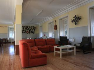 C.S.I. Coimbra & Guest House