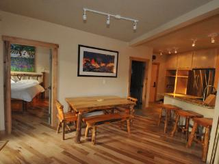 Juniper Springs Lodge # 426 - Mammoth Lakes vacation rentals