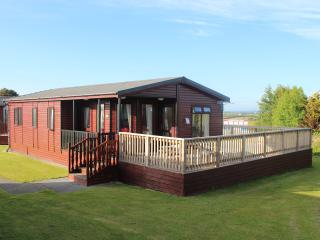 Country Lodge 6 Atlantic Bays, St Merryn