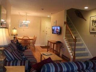4BR Multi-level condo with balcony and deck - B3 320B, Lincoln