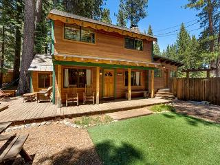 June 2015: Mid-Week Rates Reduced By 25%, Tahoe City