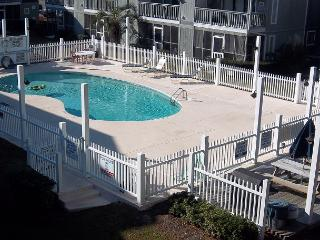 Golf Colony Resort Come stay at this cute 1bd villa right by the beach! 28D, Surfside Beach