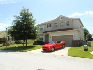 Merryville Executive 6 Bedroom, Davenport