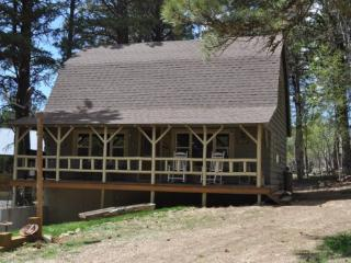 Tall Timbers Lodge - new listing!, Lead