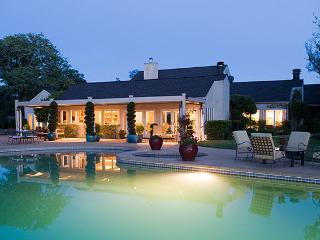 Vineyard Knoll Estate - Sonoma County, Glen Ellen
