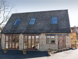 Sheepscombe Byre, Snowshill