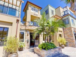 Pacific Blue One - Vacation Rental in Pacific/Mission Beach, San Diego