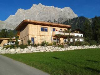 Vacation Apartment in Ehrwald - 291 sqft, natural, beautiful, personal, right at ground of Zugspitze…