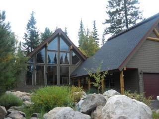 Big Boulder Cabin - Southwestern Idaho vacation rentals