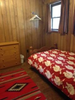 Second Bedroom on Lower Level with two twins