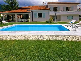 Holiday house for 7 persons in Central Istria - Buzet vacation rentals