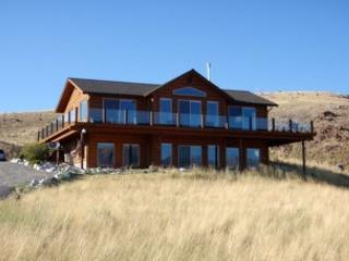 Mountain Sanctuary - Emigrant vacation rentals