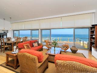 PACIFIC OCEANFRONT COTTAGE, Anna Bay
