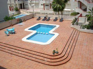 Our Apartment Oscar is close to Albir beach front, L'Alfas del Pi