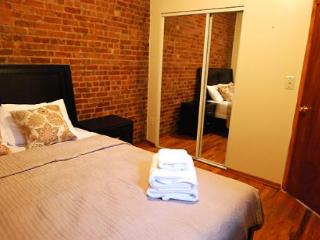 Urban Two Bedroom Apartment, New York