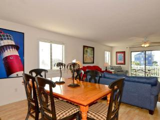 Blue Breeze Duplex, Seagrove Beach