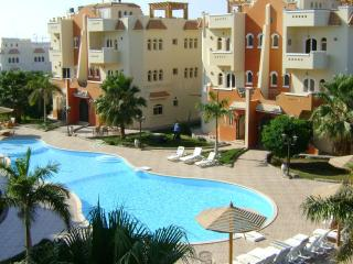 Green Garden Resort #2, Hurghada