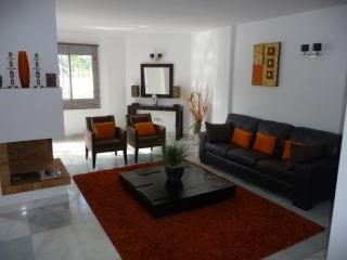 3 bedroom designer townhouse, Puerto Banus