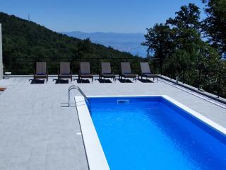 Villa Bianca - A Luxury Property close to Opatija