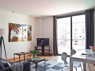 Apartment in Born free wifi, Barcelona