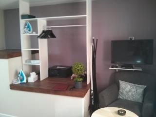 Great mini holiday apartment, London