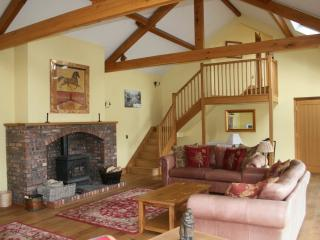 The Byre, Newlands Valley nr Keswick