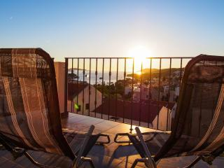 PENTHOUSE with spectacular SEA VIEW, Hvar