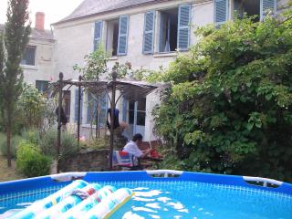 The Secret Gem, Montreuil-Bellay
