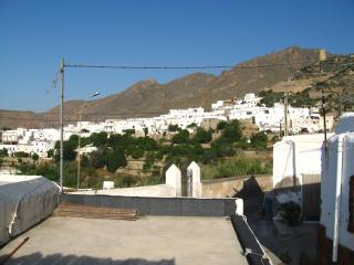 Sweet home for 2 in Nijar - Andalusia