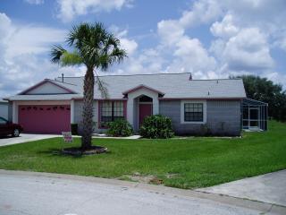 Gorgeous 3 Bedroom Villa with WiFi and a Pool, Kissimmee