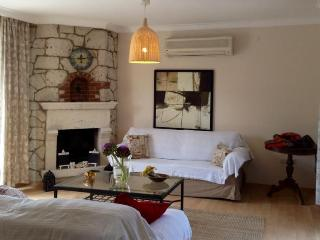 3 bedroom villa with private pool in Surf Paradise, Alacati