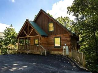 Bear's Lair, Pigeon Forge