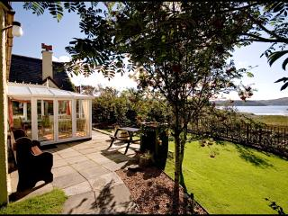 Mountview Cottage, Lochinver