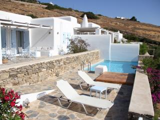 Villa Eleniki, Paros, Golden Beach
