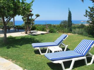 SUN villa 5 bedrm - Fantastic Views Full Privacy, Agios Georgios