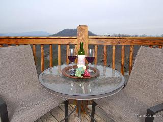 A Moonlite Kiss Cabin - Tennessee vacation rentals