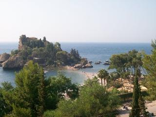 Isola Bella Apartment, Taormina