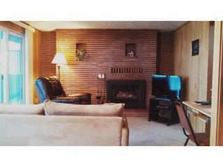 The Tide Pool - Fireplace, Queen bed, Oceanview, Lincoln City