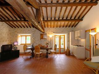Farm House Montecchio Apartment Pineta, Semproniano