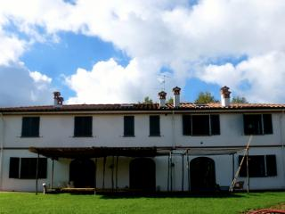 Country Villa in Tuscany, Casalguidi