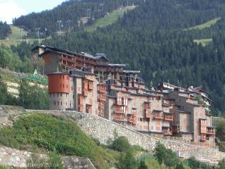 Soldeu Ski Apartment To Rent For Families