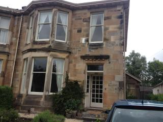 Commonwealth Games Letting Glasgow 3 Bed House