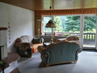 Vacation Apartment in Schneizlreuth - 969 sqft, beautiful, quiet and sunny location (# 5236)