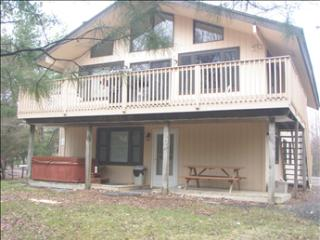 61986 - Lake Harmony vacation rentals
