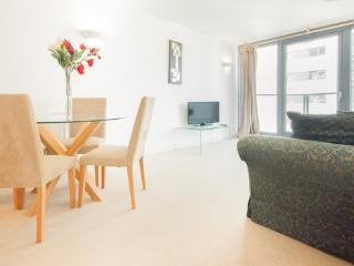 Modern Apartment in Canary Wharf with Gym, Londres