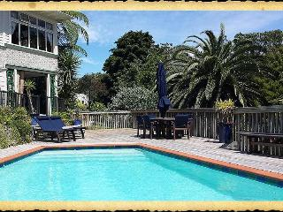 Bluff Hill Bed and Breakfast, Napier