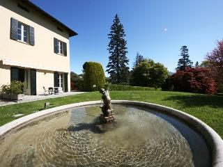 Villa Apartment with pool, Menaggio
