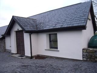 Artist's cottage in peaceful village of Kilconly, County Galway