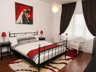 Bucharest City Center - Premium Apartment