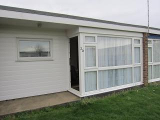 Family friendly spacious chalet in stunning Hembsy, Hemsby